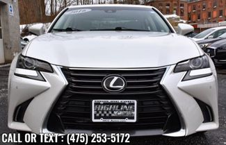 2016 Lexus GS 350 4dr Sdn AWD Waterbury, Connecticut 9