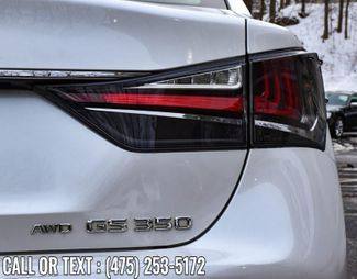 2016 Lexus GS 350 4dr Sdn AWD Waterbury, Connecticut 11