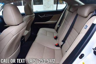 2016 Lexus GS 350 4dr Sdn AWD Waterbury, Connecticut 15