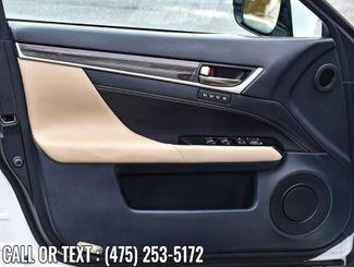 2016 Lexus GS 350 4dr Sdn AWD Waterbury, Connecticut 23