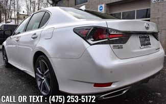 2016 Lexus GS 350 4dr Sdn AWD Waterbury, Connecticut 4