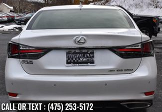2016 Lexus GS 350 4dr Sdn AWD Waterbury, Connecticut 5