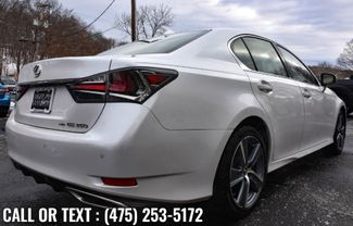 2016 Lexus GS 350 4dr Sdn AWD Waterbury, Connecticut 6