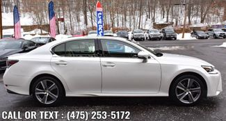 2016 Lexus GS 350 4dr Sdn AWD Waterbury, Connecticut 7
