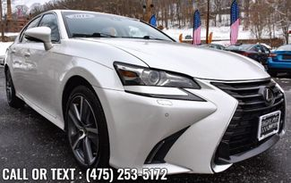 2016 Lexus GS 350 4dr Sdn AWD Waterbury, Connecticut 8