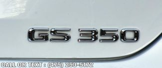 2016 Lexus GS 350 4dr Sdn F Sport Waterbury, Connecticut 12
