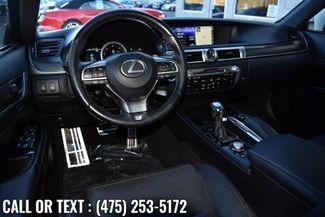2016 Lexus GS 350 4dr Sdn F Sport Waterbury, Connecticut 13