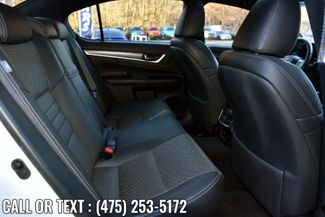 2016 Lexus GS 350 4dr Sdn F Sport Waterbury, Connecticut 18
