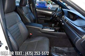 2016 Lexus GS 350 4dr Sdn F Sport Waterbury, Connecticut 19
