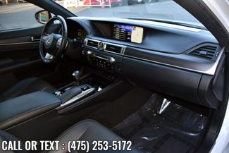 2016 Lexus GS 350 4dr Sdn F Sport Waterbury, Connecticut 20