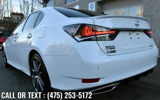 2016 Lexus GS 350 4dr Sdn F Sport Waterbury, Connecticut 2