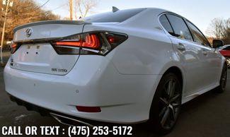 2016 Lexus GS 350 4dr Sdn F Sport Waterbury, Connecticut 4