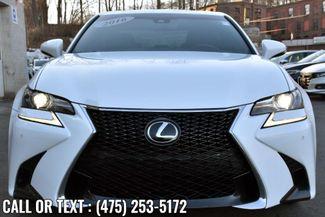 2016 Lexus GS 350 4dr Sdn F Sport Waterbury, Connecticut 7