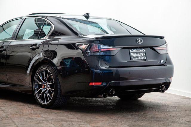 2016 Lexus GS-F in Addison, TX 75001