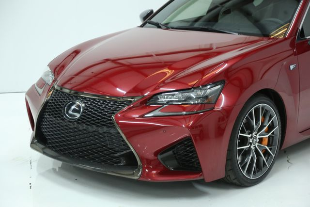 2016 Lexus GS F Houston, Texas 8