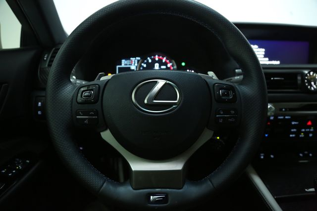 2016 Lexus GS F Houston, Texas 25