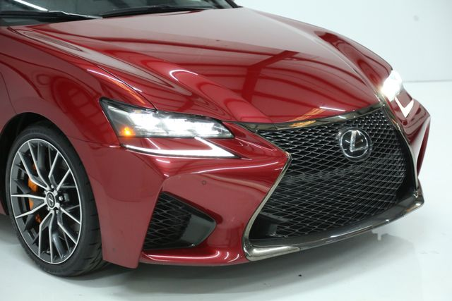 2016 Lexus GS F Houston, Texas 7