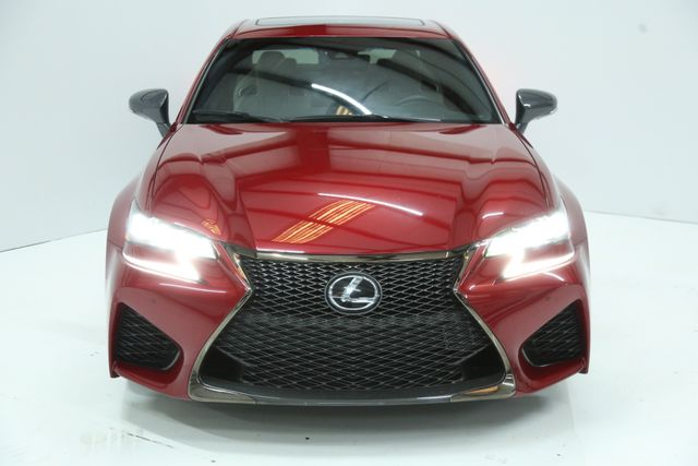2016 Lexus GS F Houston, Texas 2