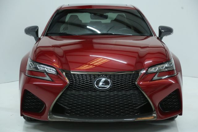 2016 Lexus GS F Houston, Texas 5