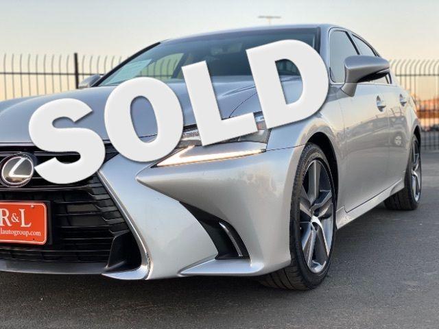 2016 Lexus GS 200t in San Antonio, TX 78233