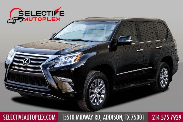 2016 Lexus GX 460 in Addison, TX 75001