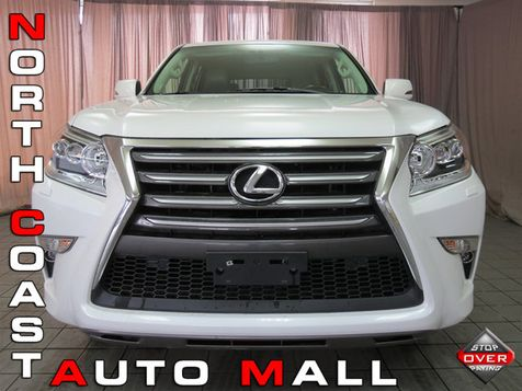 2016 Lexus GX 460 4WD 4dr in Akron, OH