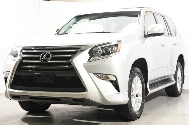 2016 Lexus GX 460 w/ Nav/ Safety Tech
