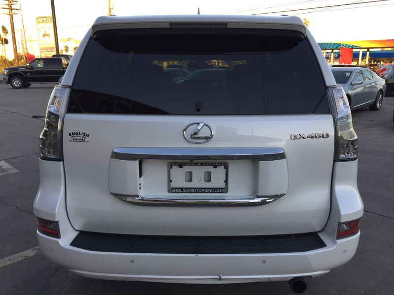 2016 Lexus GX 460   Brownsville TX  English Motors  in Brownsville, TX