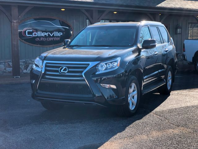 2016 Lexus GX 460 in Collierville, TN 38107