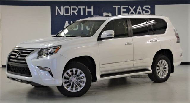 2016 Lexus GX 460 in Dallas, TX 75247