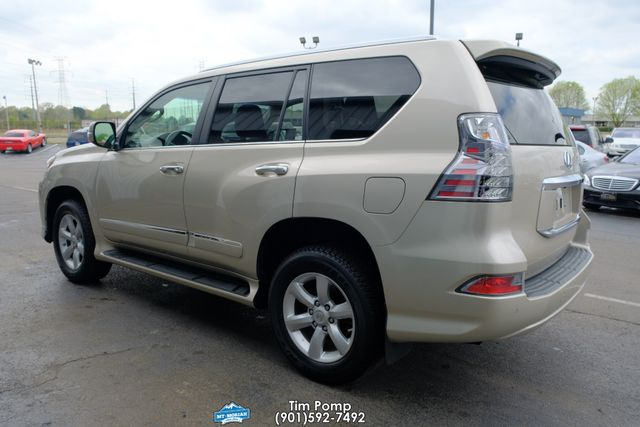 2016 Lexus GX 460 1 OWNER CLEAN CARFAX in Memphis, Tennessee 38115