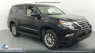 2016 Lexus GX 460 in McKinney Texas, 75070