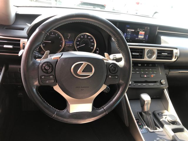 2016 Lexus IS 200t in Amelia Island, FL 32034