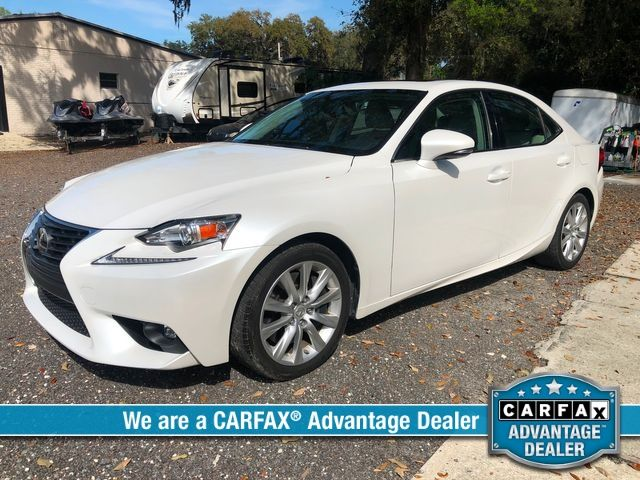 2016 Lexus IS 200t in Amelia Island, FL 32034