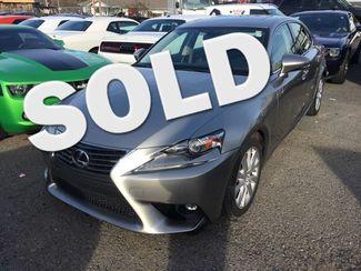 2016 Lexus IS 200t  - John Gibson Auto Sales Hot Springs in Hot Springs Arkansas