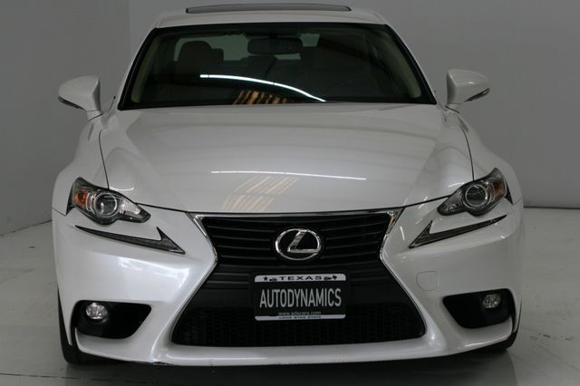 2016 Lexus IS 200T Houston, Texas 2