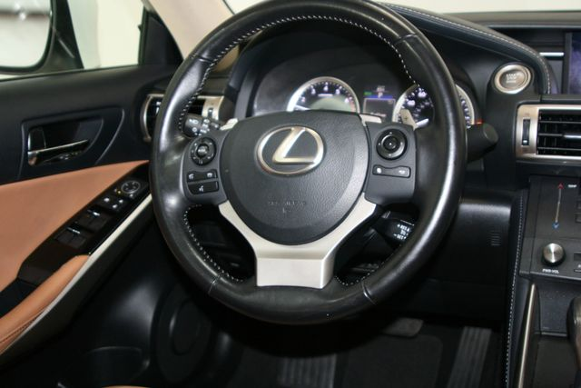 2016 Lexus IS 200T Houston, Texas 13