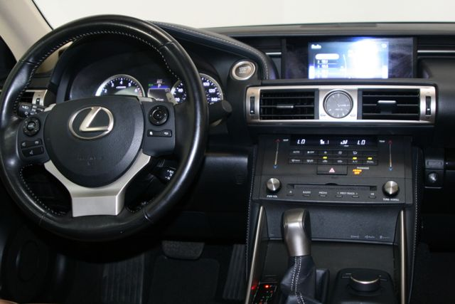 2016 Lexus IS 200T Houston, Texas 14