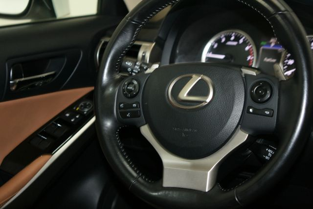 2016 Lexus IS 200T Houston, Texas 18