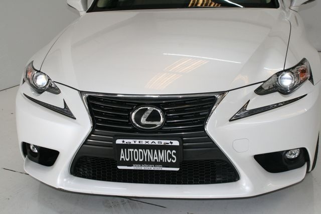 2016 Lexus IS 200T Houston, Texas 4