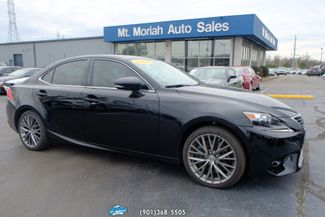 2016 Lexus IS 200t in Memphis, Tennessee 38115