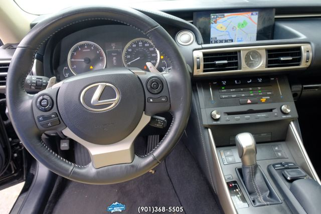 2016 Lexus IS 200t 200t in Memphis, Tennessee 38115