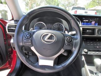 2016 Lexus IS 200t Miami, Florida 14