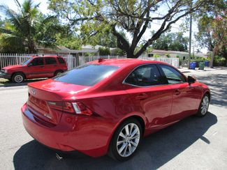 2016 Lexus IS 200t Miami, Florida 4