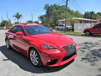 2016 Lexus IS 200t Miami, Florida 5