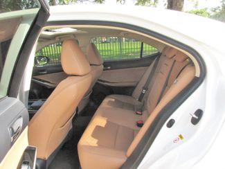 2016 Lexus IS 200t Miami, Florida 11