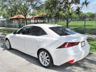 2016 Lexus IS 200t Miami, Florida 2