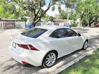 2016 Lexus IS 200t Miami, Florida 4