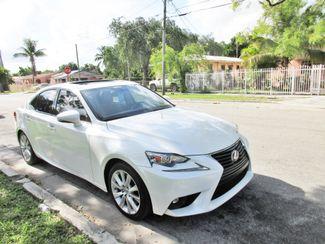 2016 Lexus IS 200t Miami, Florida 5