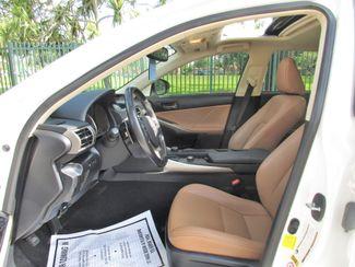 2016 Lexus IS 200t Miami, Florida 8